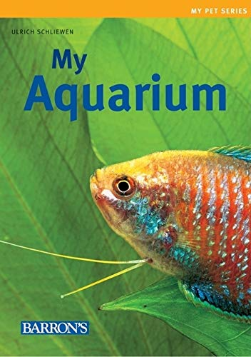 My Aquarium (My Pet Series)