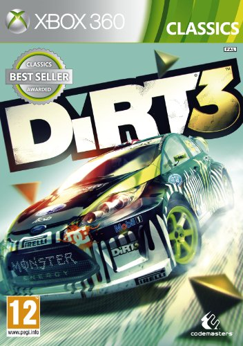 DiRT 3 Classics (Xbox 360) [UK IMPORT]