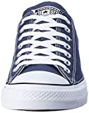 Converse Chuck Taylor All Star OX Unisex Sneakers Blau 44 - 6