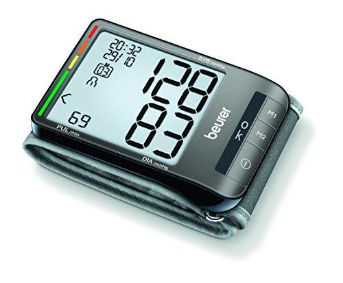 Beurer Handgelenk-Blutdruckmessgerät BC 80