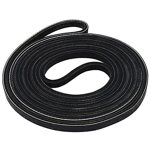 PartsBroz 137292700 Drum Belt - Compatible with Frigidaire Washer Dryer Combos - Replaces AP4565702, 134163500, 134503900, 148271, 1615170, 5303283287, AH3408299, EA3408299