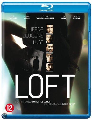 Loft (2010) [ Blu-Ray, Reg.A/B/C Import - Netherlands ]