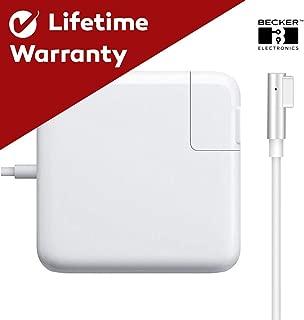 apple a1374 45-watt magsafe power adapter