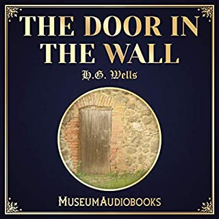 The Door in the Wall audiobook cover art