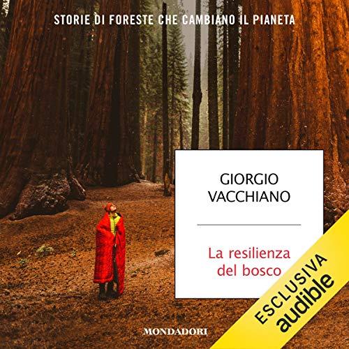 La resilienza del bosco copertina