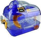 FLAMINGO Marathon Cage pour Hamster
