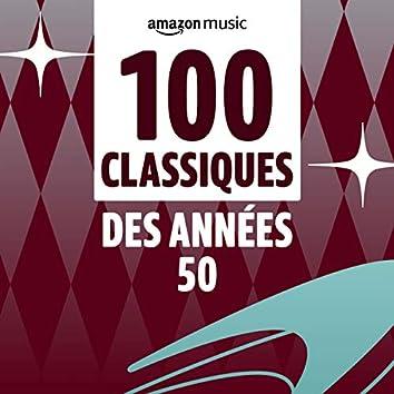 100 Classiques des années 50