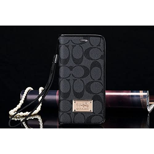 the latest 309b2 6a767 Coach Phone Cases: Amazon.com