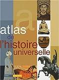 Atlas de l'histoire universelle