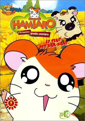 Hamtaro : Hamtaro et les Hams-Hams [FR Import]