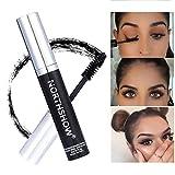 Yiitay Mascara Lash Extension 3D Mascara Black Volume, Lengthening, Waterproof, Thickening, Extension, False Eyelashes Effect