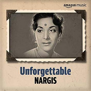 Unforgettable: Best of Nargis
