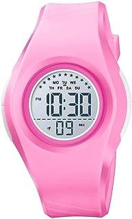 Relógio Digital, Skmei, Meninas