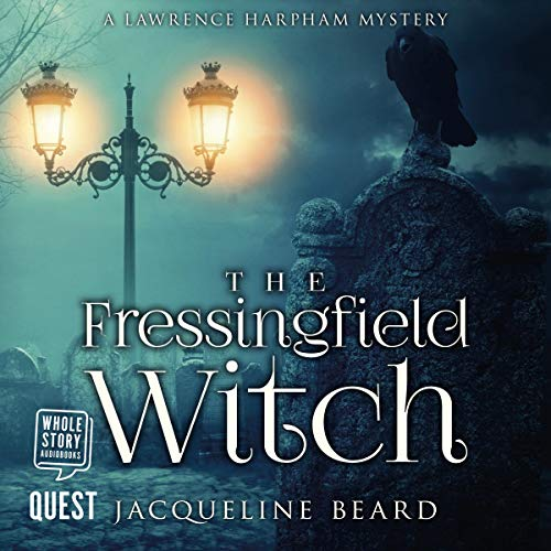 The Fressingfield Witch Titelbild