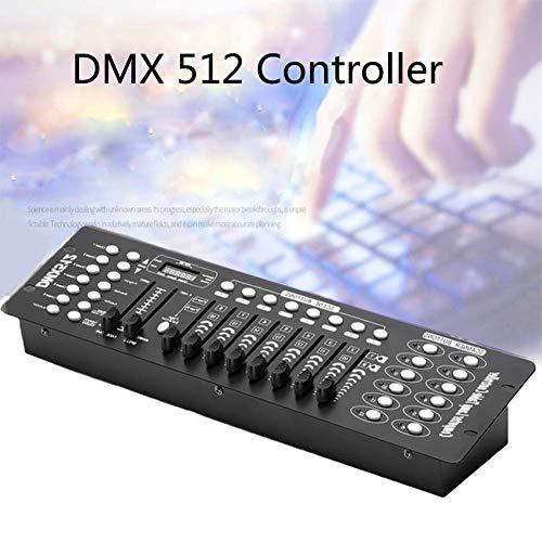 U'King 192 Channels DMX512 Contr...