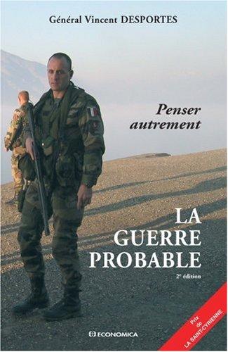 La Guerre Probable, 2e ed
