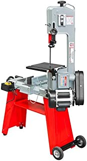 comprar comparacion Holzmann- Sierra de cinta (descenso semiautomático, diámetro 110mm, 230V 360W&...