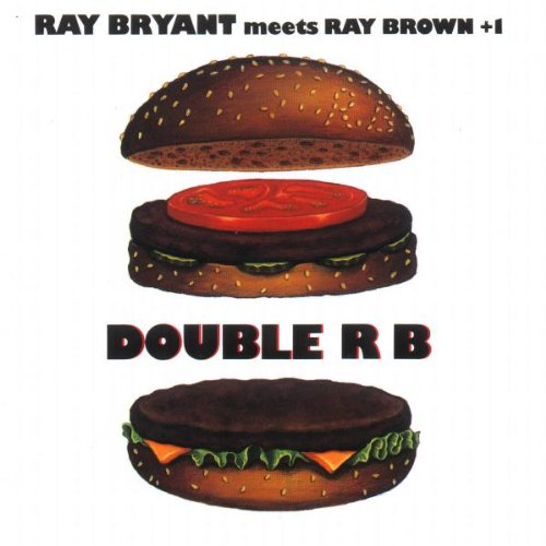 Ray Bryant Meets Ray Brownの詳細を見る