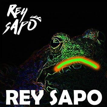 Rey Sapo