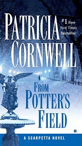 From Potter's Field: Scarpetta (Book 6)の詳細を見る