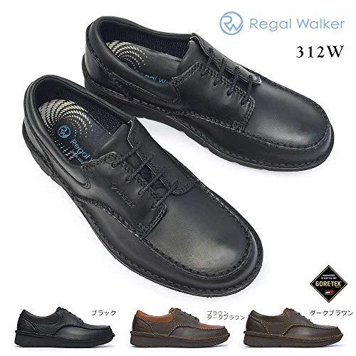 REGAL(リーガル)『リーガルウォーカーレースアップ(GORE-TEXフットウェア)(312WBB)』