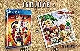 LEGO Los Increibles - Edición Exclusiva Amazon - PlayStation 4