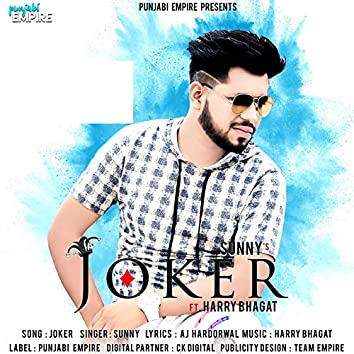 Joker (feat. Harry Bhagat)