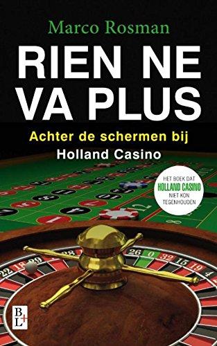 Rien ne va plus (Dutch Edition)
