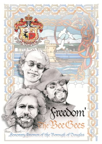 Bee Gees Freedom Limited Edition