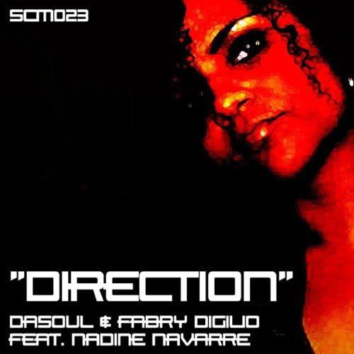Dasoul & Fabry Diglio Feat. Nadine Navarre