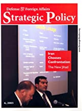 Defense & Foreign Affairs : Strategic Policy