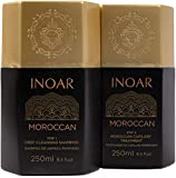 INOAR PROFESSIONAL - Smoothing System - Deep...