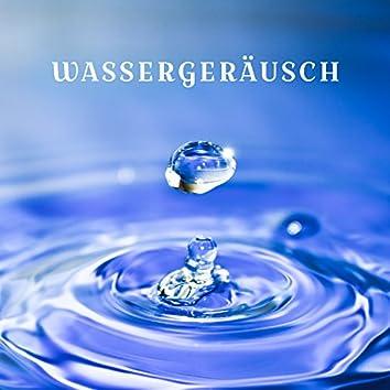 Wassergeräusch: Heilende Musik von Regen, Meer, Fluss für tiefen Schlaf, Entspannung, Autogenes Training