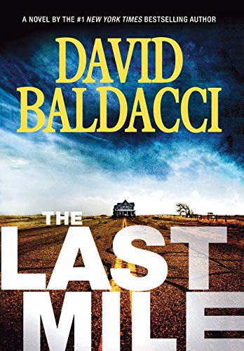 Image of The Last Mile (Memory Man Series, 2)