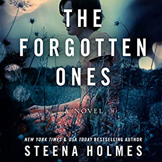 Page de couverture de The Forgotten Ones