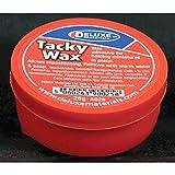Deluxe Materials AD29 Pasta 28g adhesivo y pegamento - Goma (Pasta, Lata, Rojo, 28 g)
