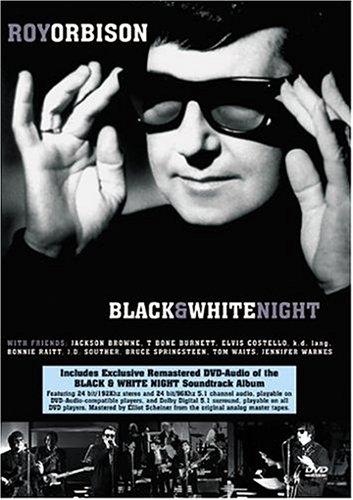Roy Product Ranking TOP16 Orbison: Black White Night