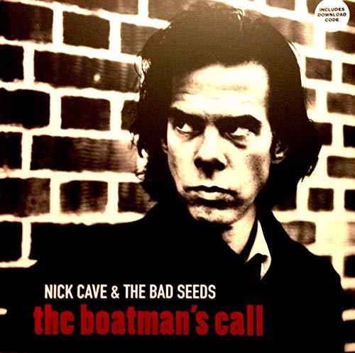 The Boatman's Call (LP+MP3) [Vinyl LP]