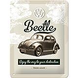 Nostalgic-Art 26129 Volkswagen - VW Retro Beetle,