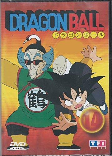 Dragon Ball - Vol.14