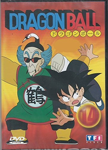 Dragon Ball - Vol.14