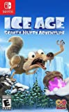 Ice Age: Scrat's Nutty Adventure (輸入版:北米) – Switch