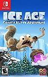 Ice Age: Scrat's Nutty Adventure (輸入版:北米) – Switch