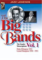 Big Bands: Duke Ellington & Lionel Hampton [DVD]