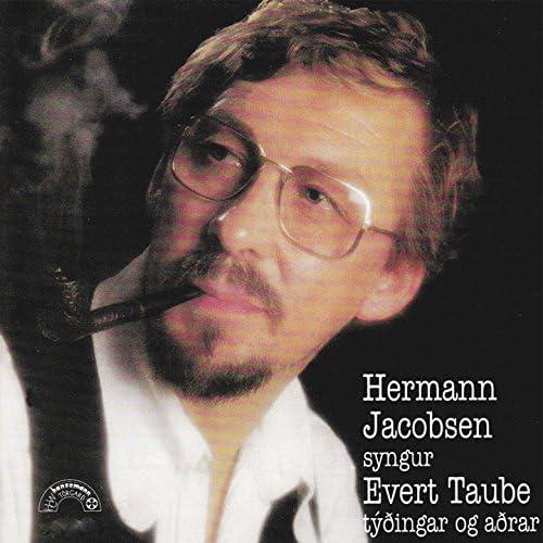 Hermann Jacobsen