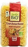Jardin Bio Légumes secs, riz et farine