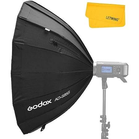 Godox Ad S85s 85 Cm Softbox Softbox Für Tiefe Kamera