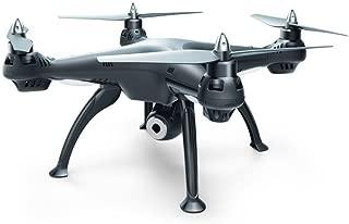 Promark P70-CW Warrior Drone, Black
