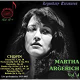 12 Études, Op. 10: No. 4 in C-Sharp Minor (Live)