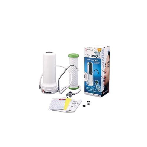 Sistema Filtro de Agua: Amazon.es